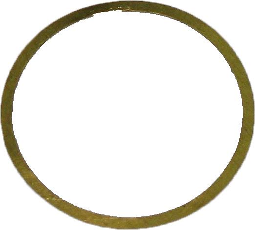 кольцо антифрикционное