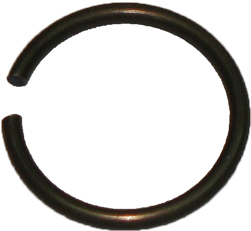 кольцо пружинное